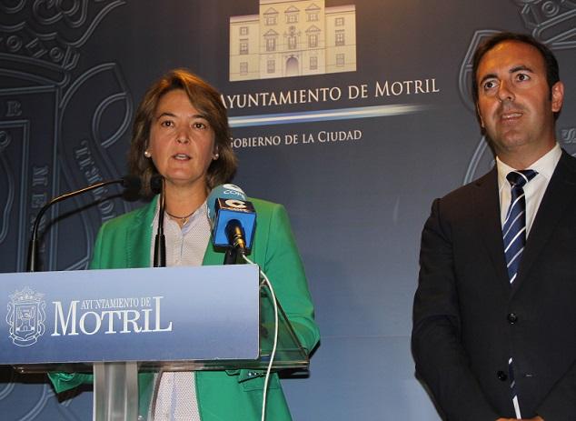 Motril celebra mañana, por primera vez en su historia, el Día de la Ciudad