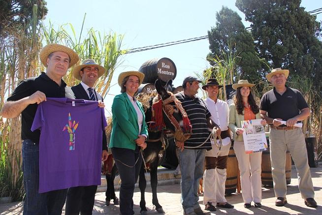 El Festival Ron Montero Motril promocionará nuestro destino ligado a su milenaria tradición azucarera