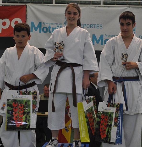 IV Trofeo de Kárate Costa Tropical