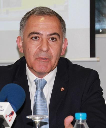 Santiago Pérez anuncia que el 26 ó 27 de junio se inaugurará Taramay Lobres de la A-7
