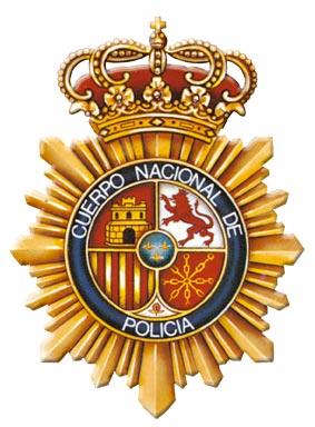La Policía Nacional detiene a una persona por simular la sustracción de un turismo
