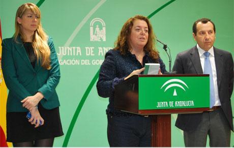 """Directora de Violencia de Género condena la última muerte en Motril y pide a la sociedad que """"luche"""""""