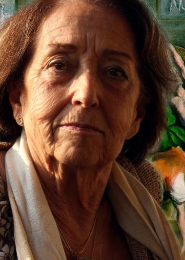 Concha Martínez López hablará sobre el Greco en el Ateneo de Motril
