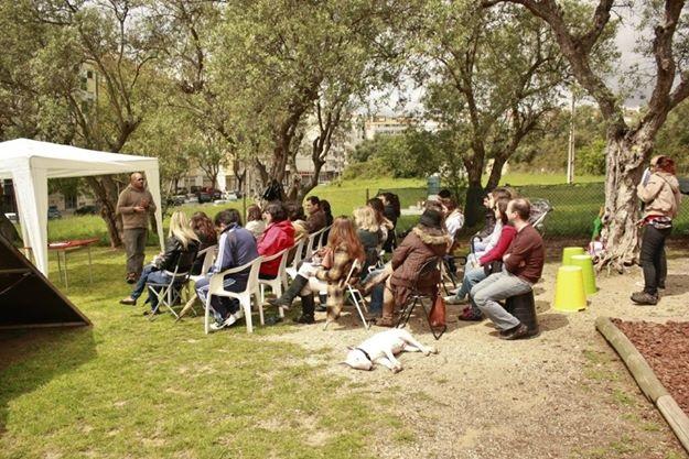 Salobreña desarrolla un Workshops canino el 21 y 22 de junio