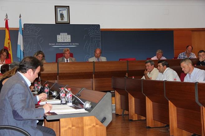 La Mancomunidad de la Costa Tropical pide el inicio urgente de las obras de las conducciones de Rules
