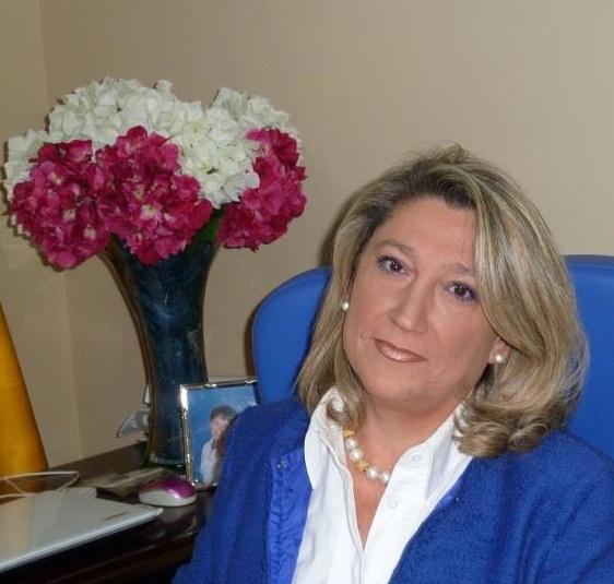 La alcaldesa de Almuñécar a favor del inicio urgente de las obras de conducciones del agua de Rules