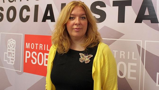 El PSOE pide a la alcaldesa que trabaje desde el Ayuntamiento para dinamizar la economía motrileña y crear empleo