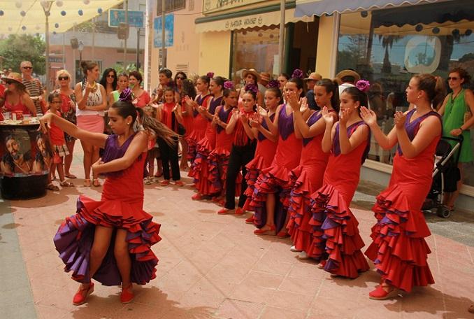 El Consistorio sexitano inicia los preparativos de las fiestas patronales de agosto
