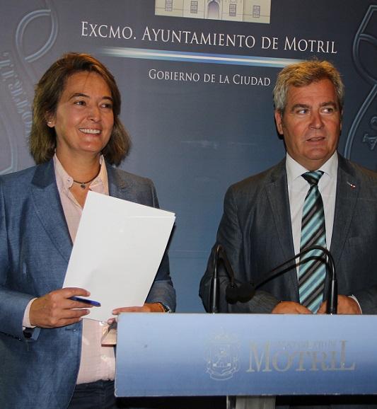 El Ayuntamiento bajará impuestos en 2015 tras cerrar el presupuesto del año pasado con un superávit de casi siete millones de euros