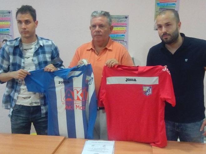 A los jugadores del CF Motril se les buscará trabajo. El objetivo del club, el ascenso a la Andaluza