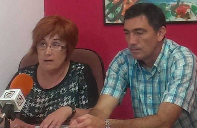 IU de Motril solicita al pleno el arreglo de los centros educativos