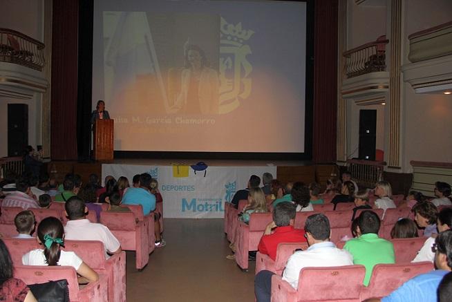 La escuela de verano de Deportes comienza su actividad con 380 participantes