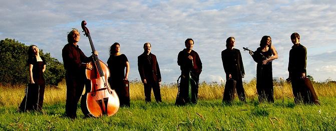 La Orquesta de Cámara Filarmonía de Colonia actuará en La Herradura