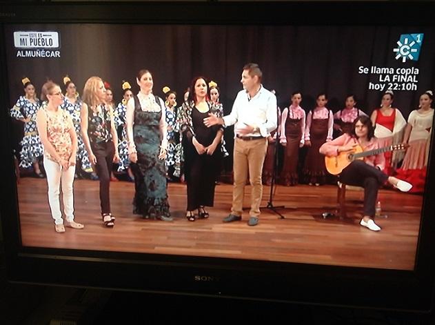 """Almuñécar fue protagonista en el programa de Canal Sur TV """"Este es mi Pueblo"""""""