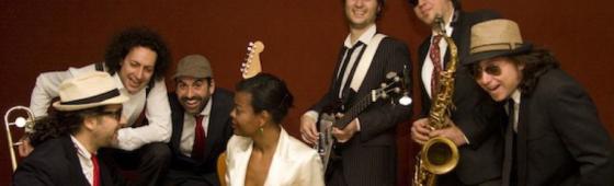 Free Soul Band actuará en el cultural de julio en Salobreña