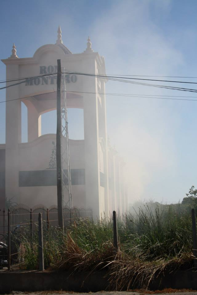 Fallece un de los heridos que se vio afectado por la explosión de las Bodegas de Ron Montero