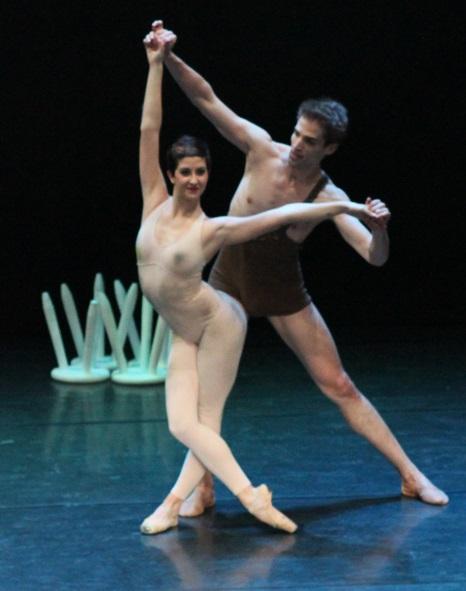 Este sábado actuará en el auditorio Salobreña el Ballet de Carmen Roche