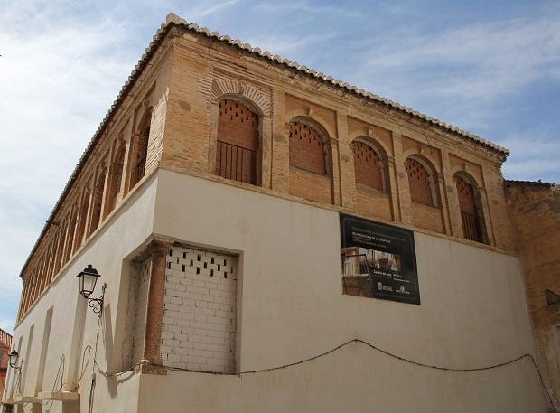El Ayuntamiento rehabilitará la Casa Ruiz para convertirla en un museo dedicado al pintor José Hernández Quero