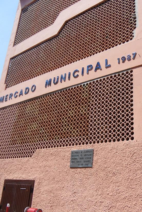 INTERESES OCULTOS EN EL MERCADO MUNICIPAL por el PA de Almuñécar