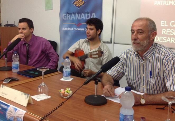Curso de la UNED de Motril: El reto de introducir el Flamenco en las aulas