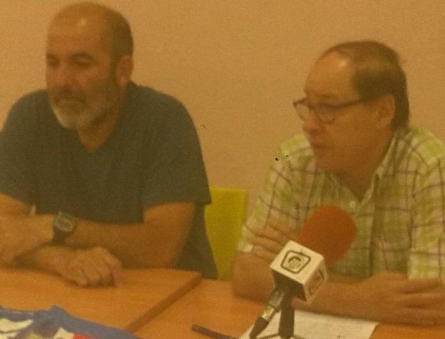 El CF Motril tiene un presupuesto de 30.000 euros para temporada 2014-15