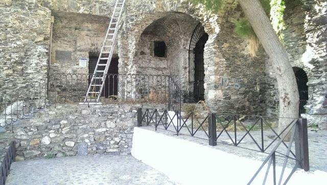 Almuñécar realiza un importante acondicionamiento en sus monumentos y yacimientos