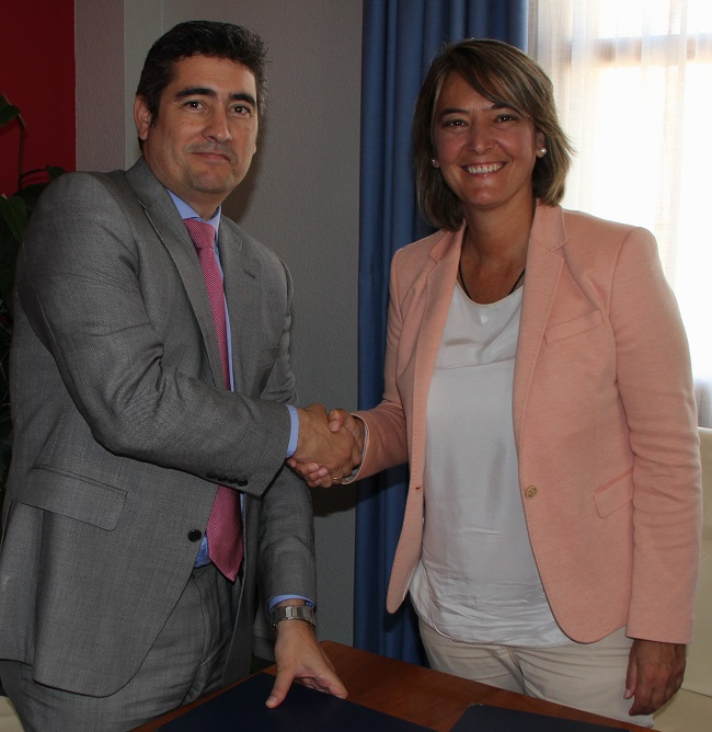 Motril contará con el respaldo de Gas Natural Andalucía  para la promoción de actividades culturales