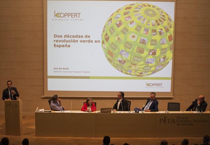 España, destinada a liderar la producción europea de frutas y hortalizas sostenibles y sin residuos