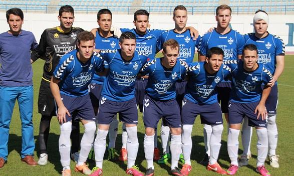 El Granada CF jugará su primer partido al Almuñécar 77