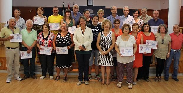 Motril celebra el día mundial de la Población con un reconocimiento a las asociaciones sociales del municipio