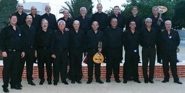 El grupo almeriense Almenara ofrece esta noche un concierto de  boleros en el Barrio del Castillo de Almuñécar