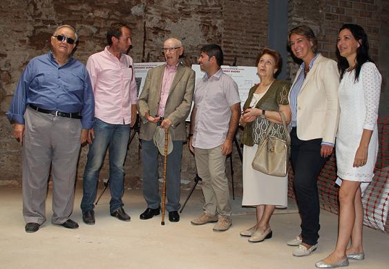 La casa Ruiz se convertirá en el Centro de Arte 'José Hernández Quero'