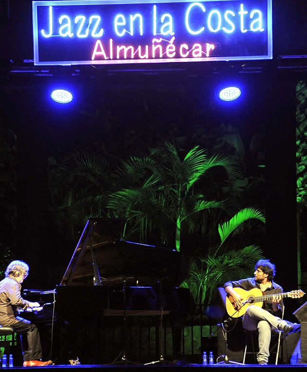 Jazz en la Costa continúa hoy y mañana con Dhafer Youssef y Joshua Redman
