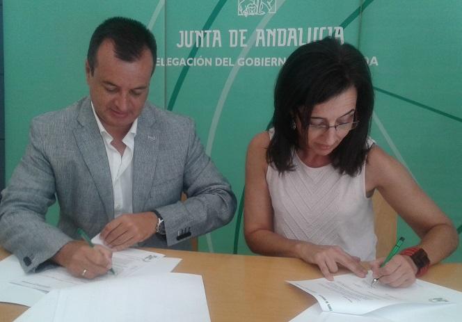 Un total de 133 menores tutelados por la Junta en Granada se han beneficiado de talleres terapéuticos