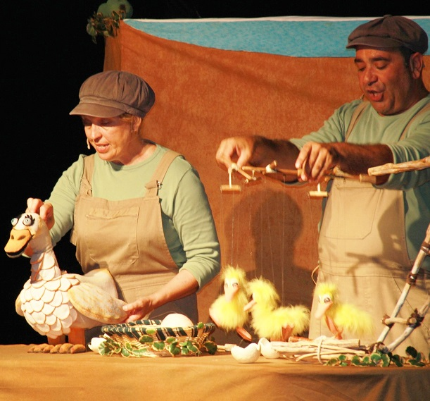 La Herradura presenta el XVI Festival de Títeres que celebra del 30 de julio al 3 de agosto