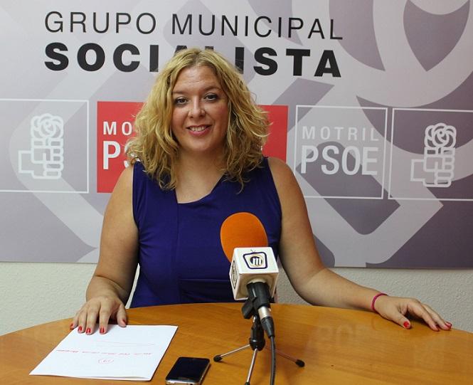 El PSOE pide líneas de financiación con intereses bajos y condiciones favorables para los empresarios del sector pesquero