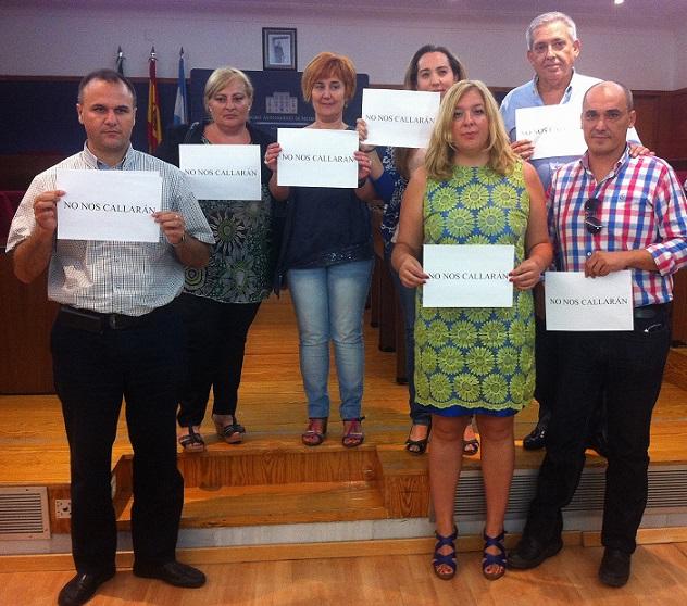 El PSOE lleva una petición de urgencia al Pleno para que el Ayuntamiento pague los atrasos a los trabajadores de Telemotril