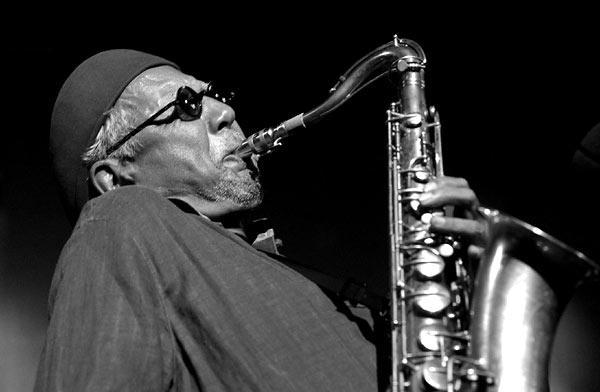Cierre de oro de Jazz en la Costa con Charles Lloyd en concierto