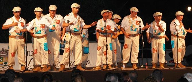 La Herradura celebró con éxito el I Festival Carnavalesco con la Chirigota del Selu como estrella