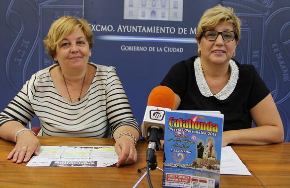 Calahonda celebra sus fiestas patronales este fin de semana