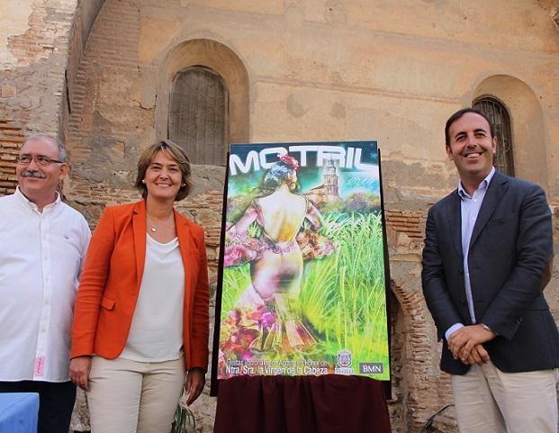 """Motril presenta una Feria """"de todos y para todos"""" que combinará actividades lúdicas, musicales y deportivas"""
