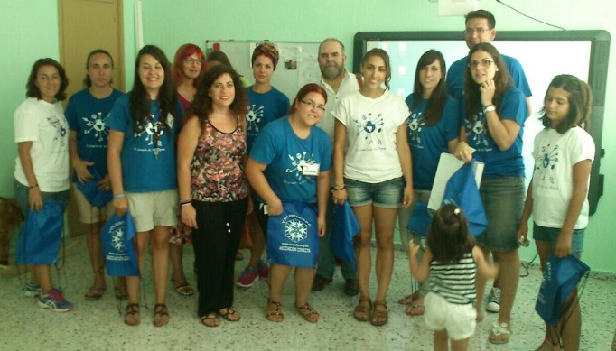 La Junta de Andalucía reconoce la labor de la Asociación Conecta de Motril