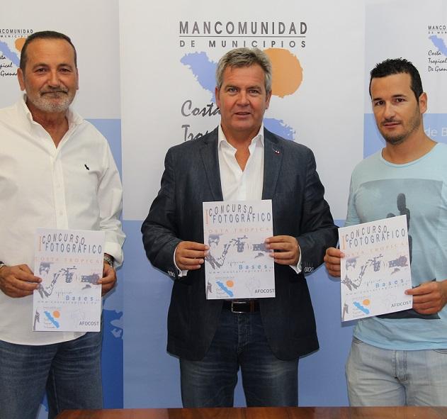 Un concurso de fotografía turística repartirá 800 euros en premios en la Costa Tropical