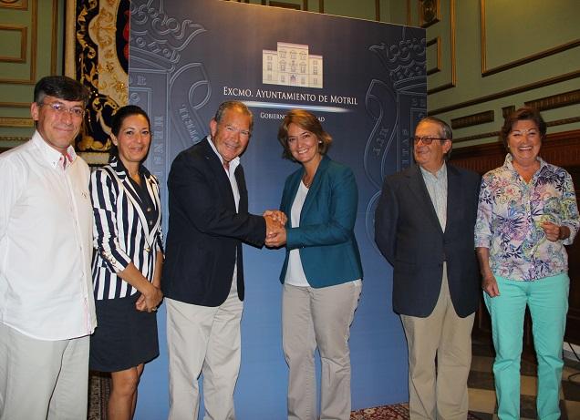 El club UNESCO de Motril impartirá clases gratuitas de español a inmigrantes