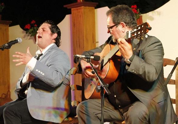 El Festival Flamenco Ciudad de Órgiva cumple su XXI edición