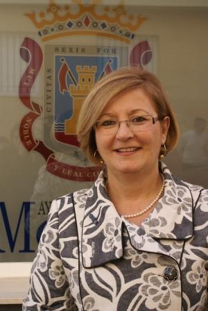 Carta del Consejo Municipal de la Mujer a alcalde pedáneo de Torrenueva