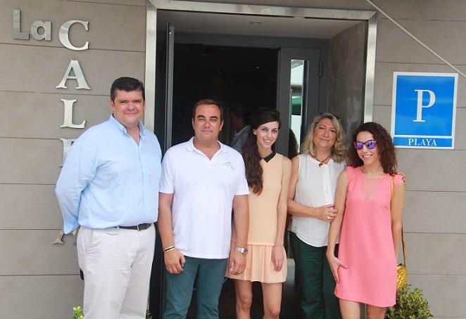 La Caleta Bay abre sus puertas en La Herradura  como un renovado establecimiento de alojamiento turístico