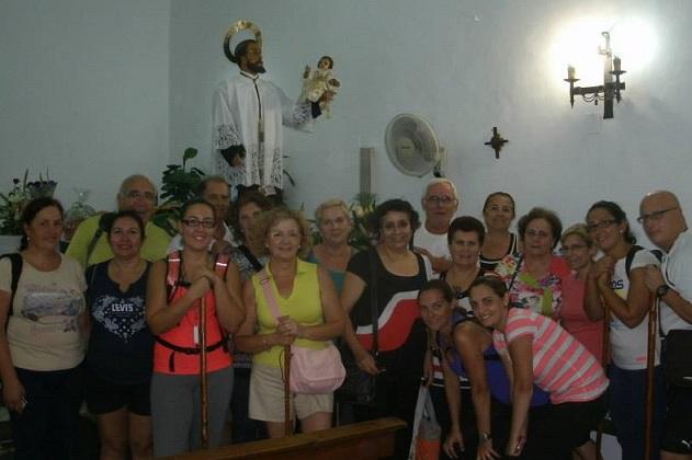 En Jolúcar se celebra hoy la romería de San Cayetano