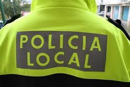 La Policía Local detiene a un hombre acusado de agredir a su pareja