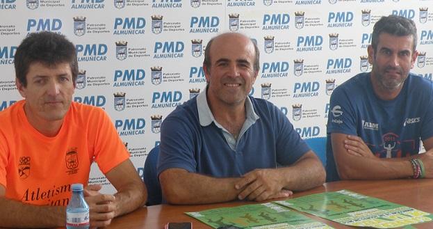 Almuñécar espera una participación mayoritaria en la Carrera Popular de La Vega